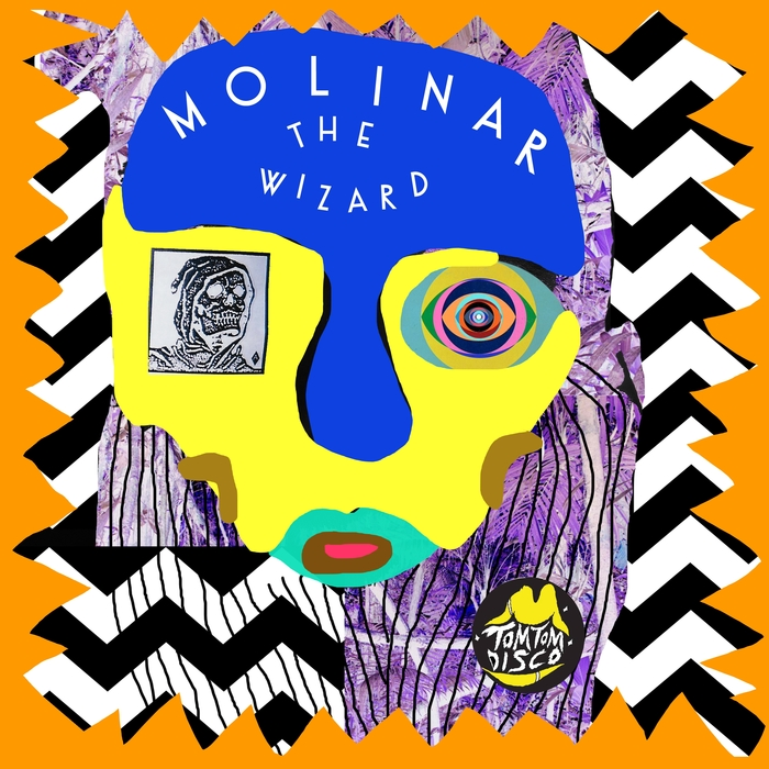 MOLINAR - The Wizard
