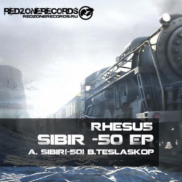 RHESU5 - Sibir -50 EP