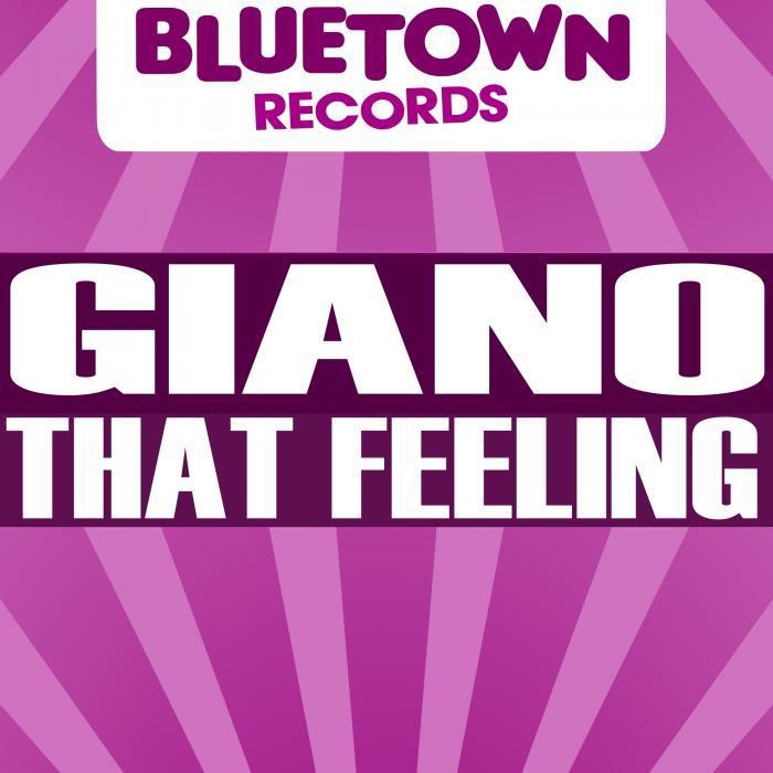 GIANO - That Feeling