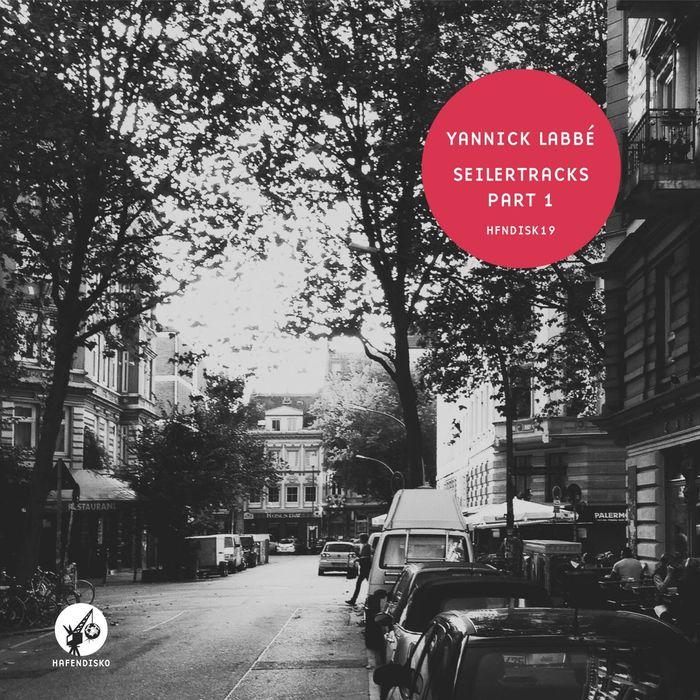 LABBE, Yannick - Seilertracks Part 1