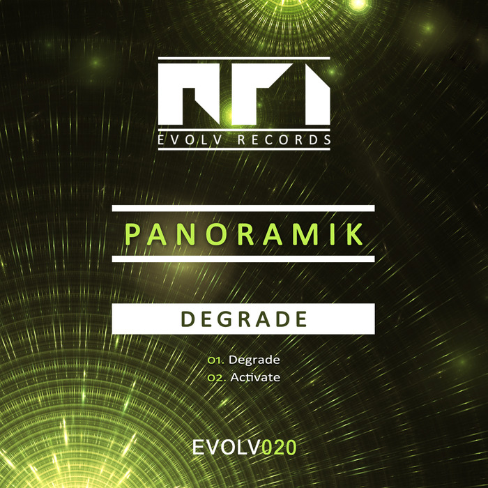 PANORAMIK - Degrade