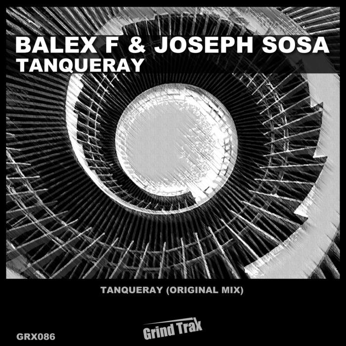 BALEX F/JOSEPH SOSA - Tanqueray