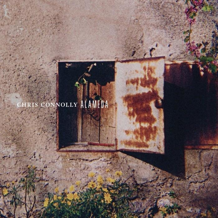 CHRIS CONNOLLY - Alameda
