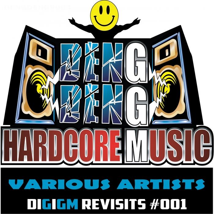 VARIOUS - Digigm Revisits 001