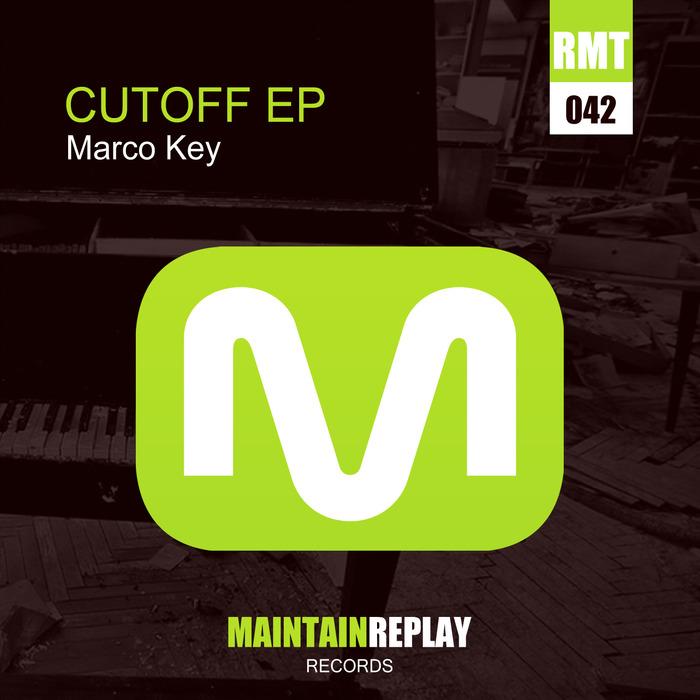 KEY, Marco - CutOff EP