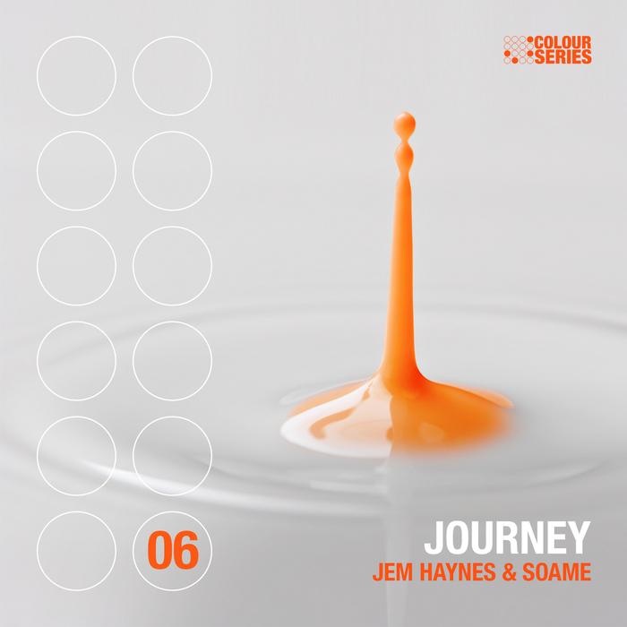 HAYNES, Jem/SOAME - Journey EP