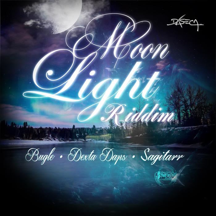 BUGLE/DEXTA DAPS/SAGITARR - Moon Light Riddim