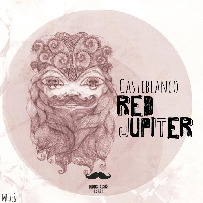 CASTIBLANCO - Red Jupiter
