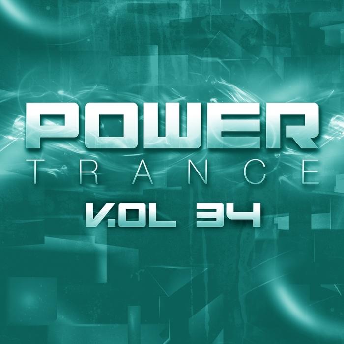 VARIOUS - Power Trance Vol 34