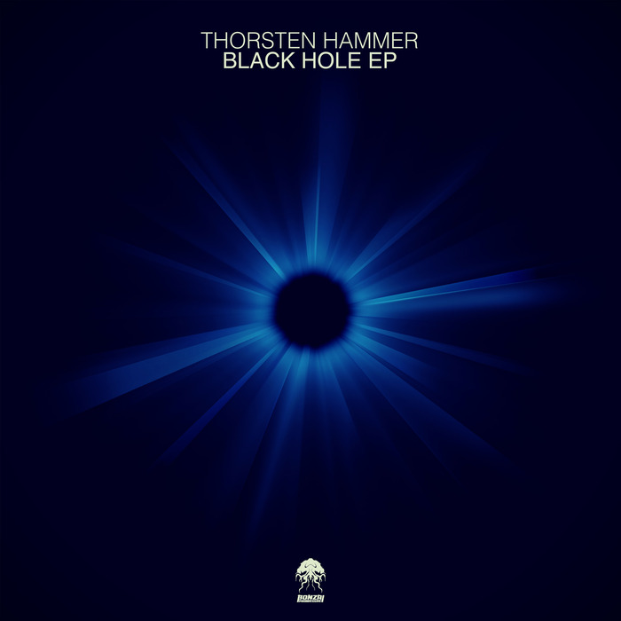 THORSTEN HAMMER - Black Hole - EP