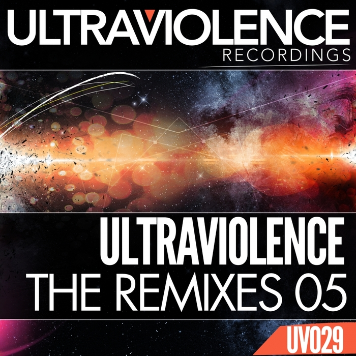 ULTRAVIOLENCE - The Remixes 05