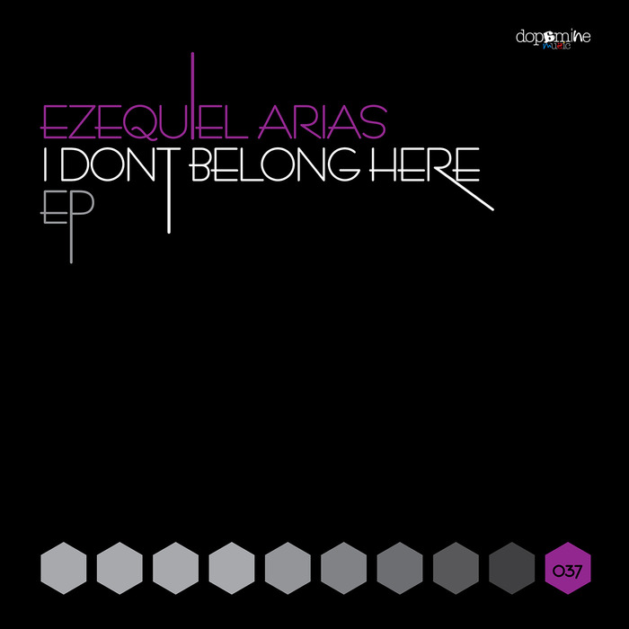 ARIAS, Ezequiel - I Don't Belong Here