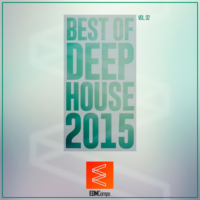 VARIOUS - Best Of Deep House 2015 Vol 02