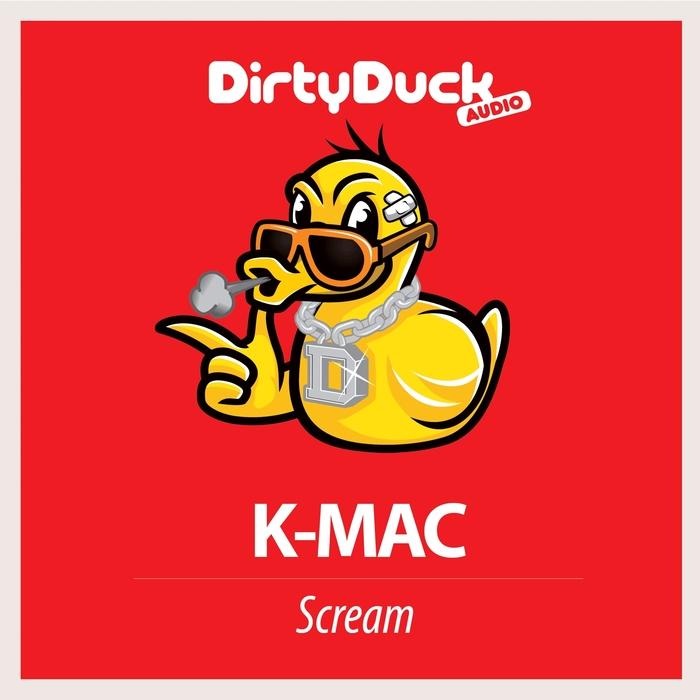 K MAC - Scream