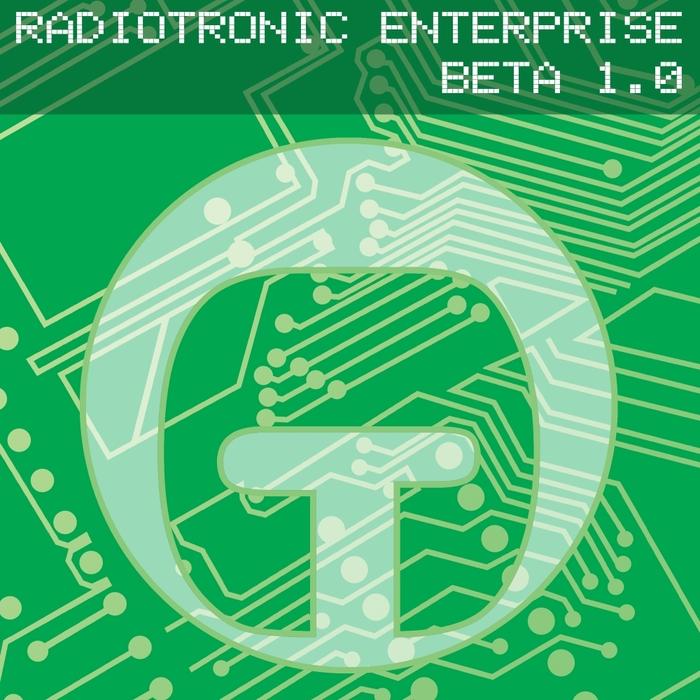 RADIOTRONIC ENTERPRISE - Beta 1 0
