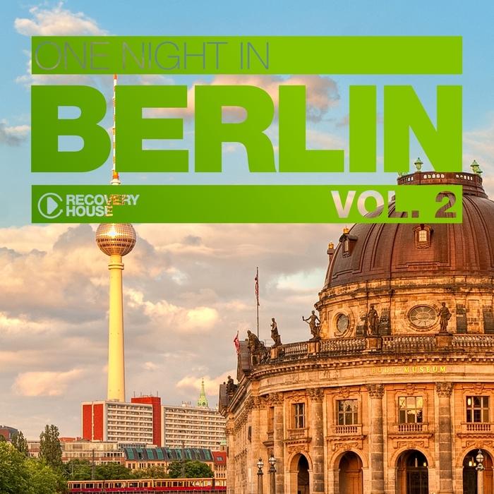VARIOUS - One Night In Berlin Vol 2
