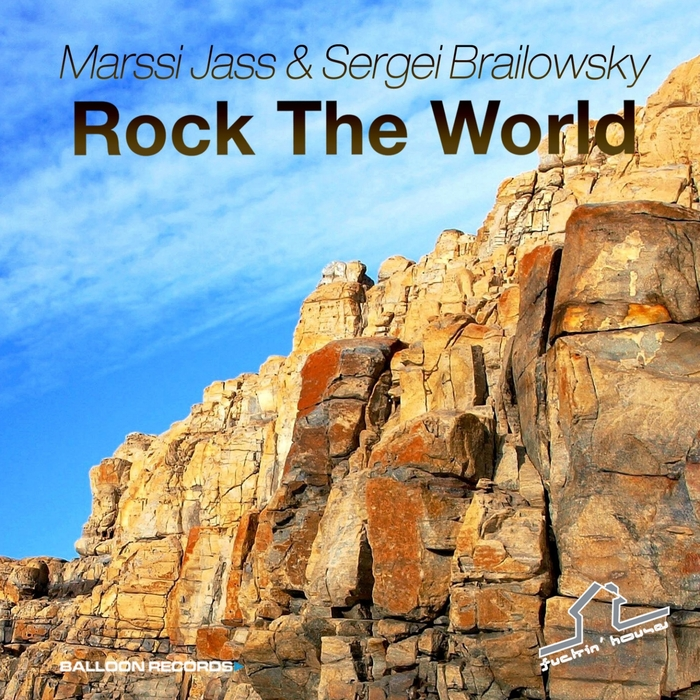 MARSSI JASS/SERGEI BRAILOWSKY - Rock The World