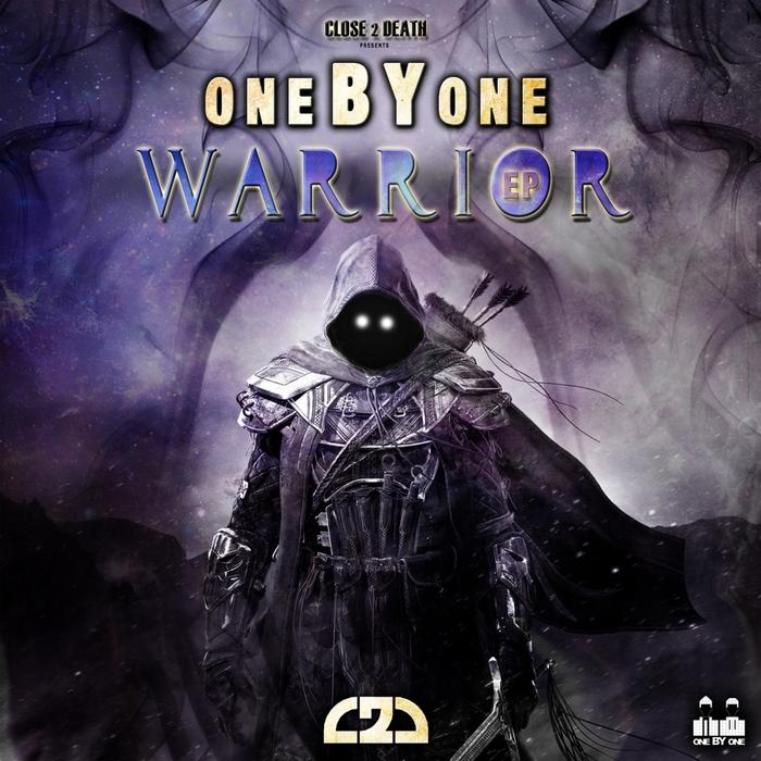 ONEBYONE - Warrior EP