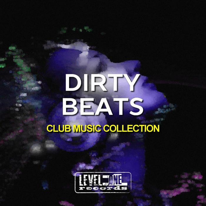VARIOUS - Dirty Beats Club Music Collection