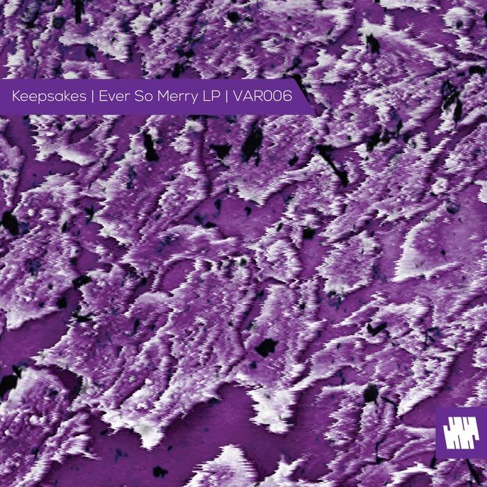 KEEPSAKES - Ever So Merry LP