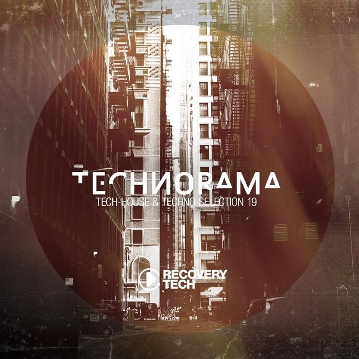 VARIOUS - Technorama 19
