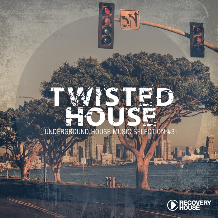 VARIOUS - Twisted House Vol 31