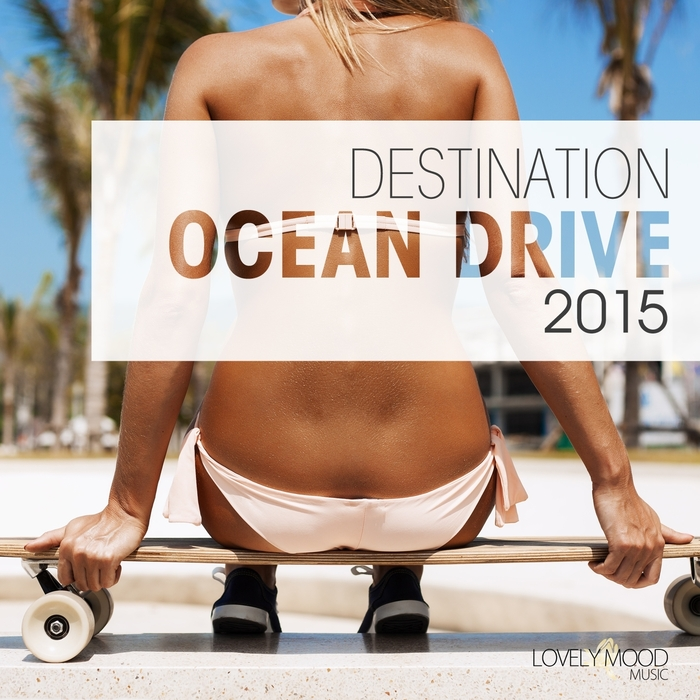 VARIOUS - Destination Ocean Drive 2015