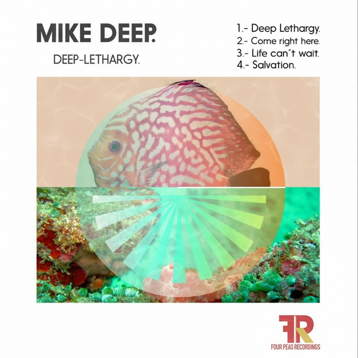 DEEP, Mike - Deep Lethargy