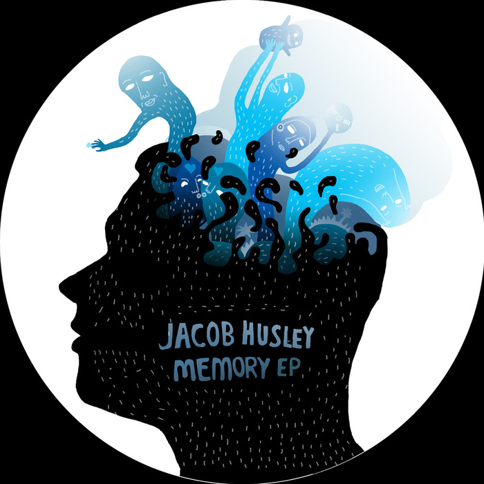 HUSLEY, Jacob - Memory EP
