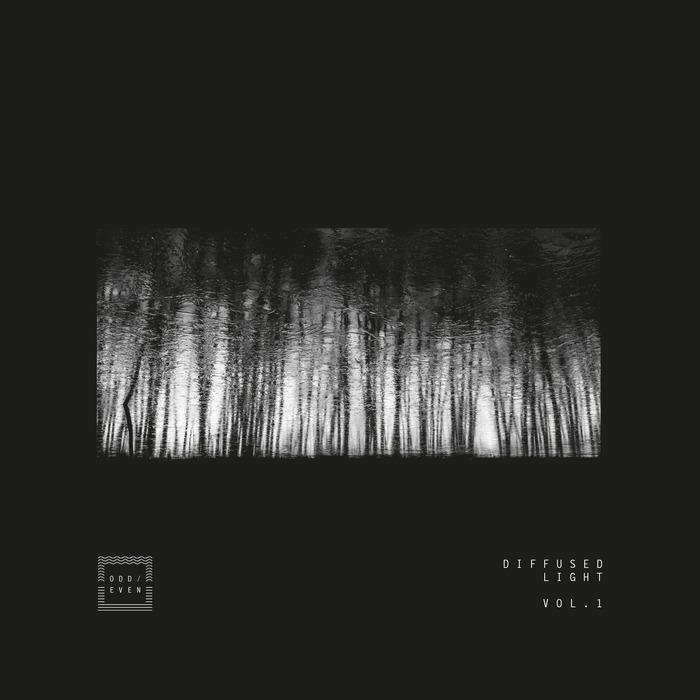 VARIOUS - Diffused Light Vol 1