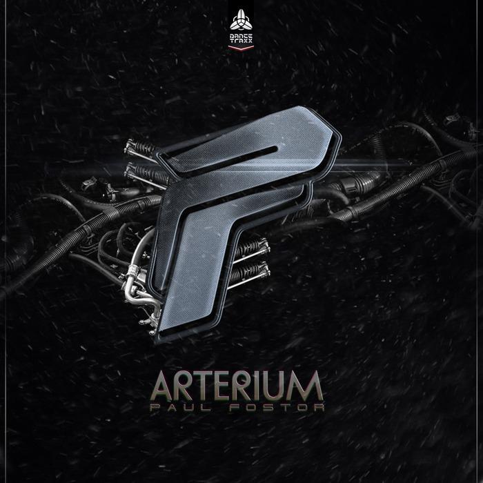 FOSTOR, Paul - Arterium