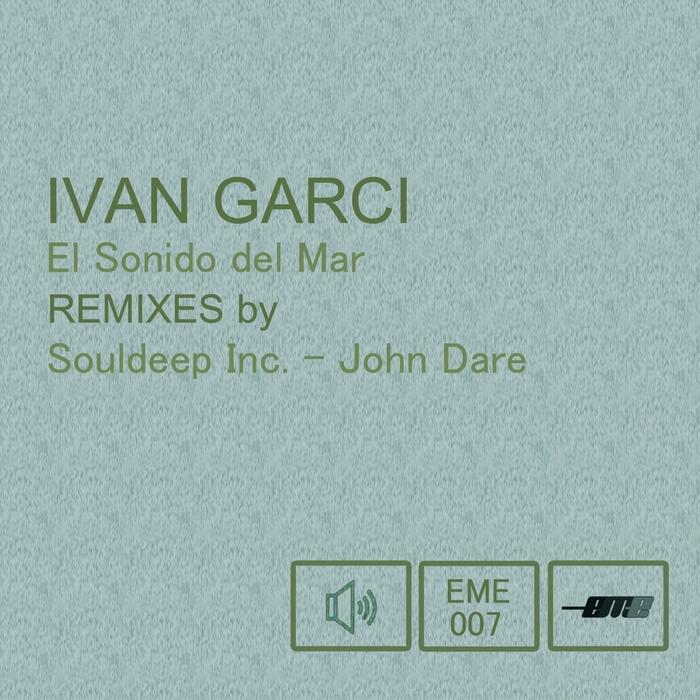 GARCI, Ivan - El Sonido Del Mar