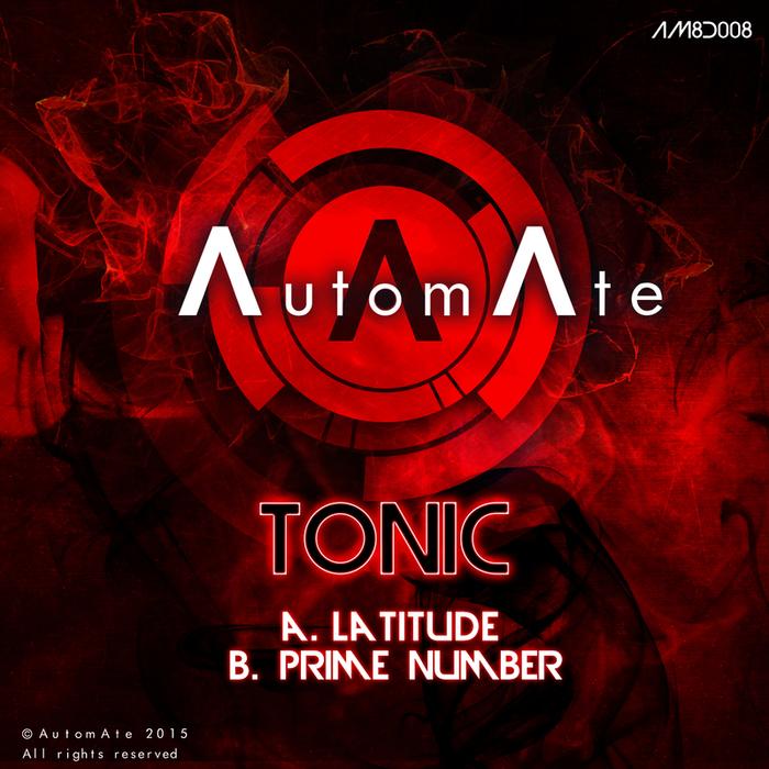 TONIC - Latitude/Prime Number