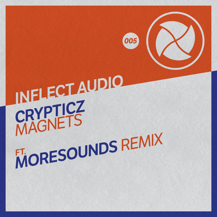 CRYPTICZ - Magnets