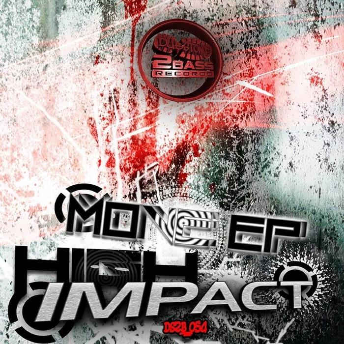 HIGH IMPACT - Move