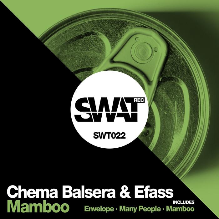BALSERA, Chema/EFASS - Mamboo