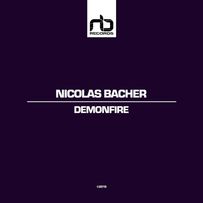 BACHER, Nicolas - Demonfire