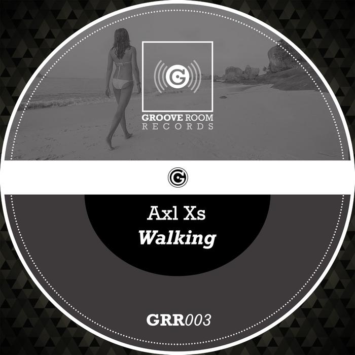 AXL XS - Walking