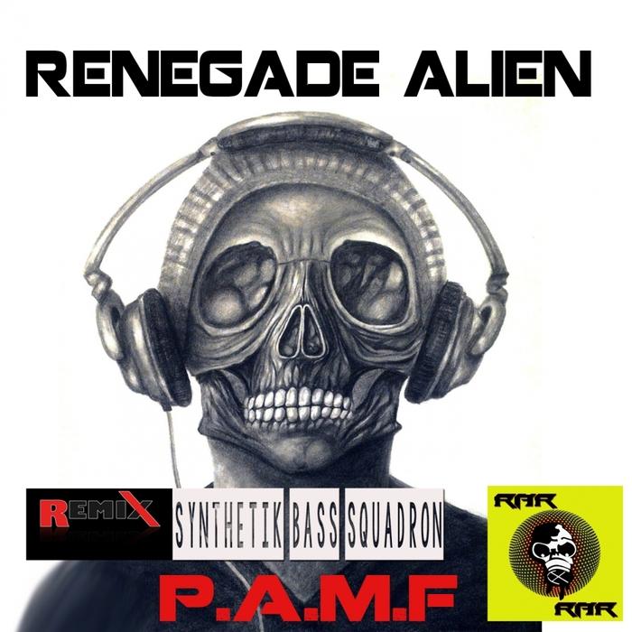 SYNTHETIK BASS SQUADRON - PAMF (SBS remix)