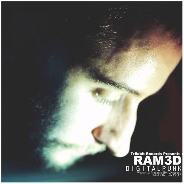 DIGITALPUNK - Ram3d