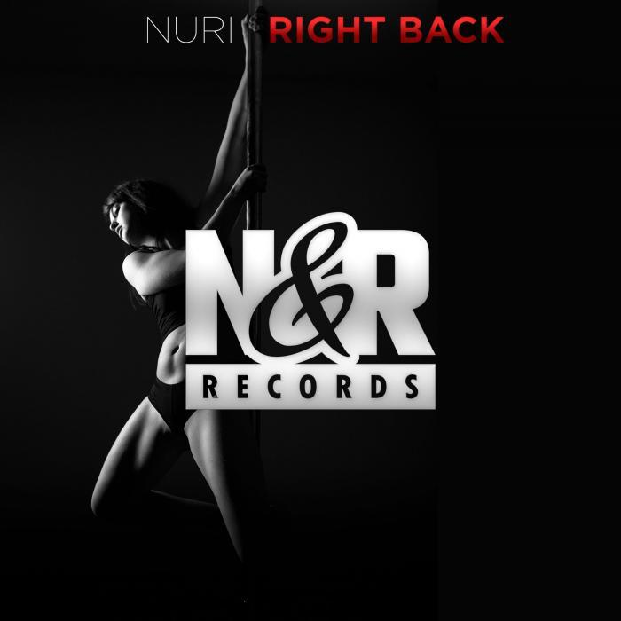 NURI - Right Back