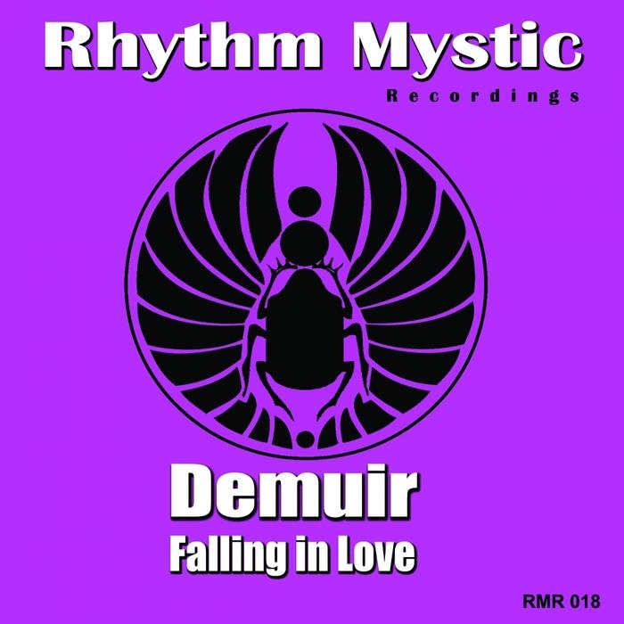 DEMUIR - Falling In Love