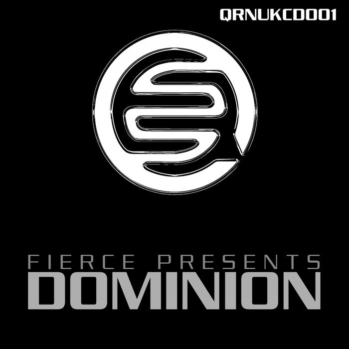 VARIOUS - Fierce Presents: Dominion
