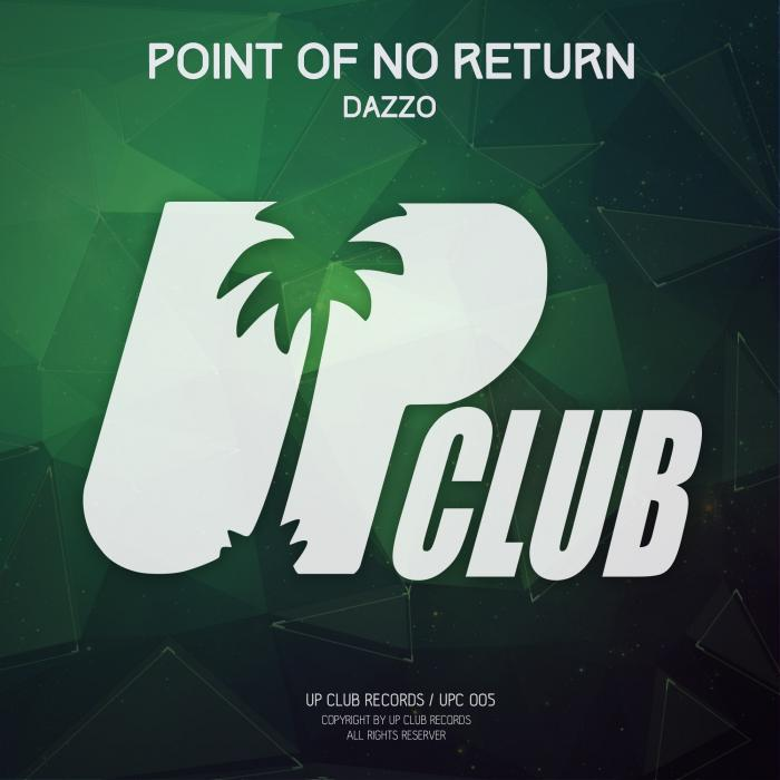 DAZZO - Point Of No Return