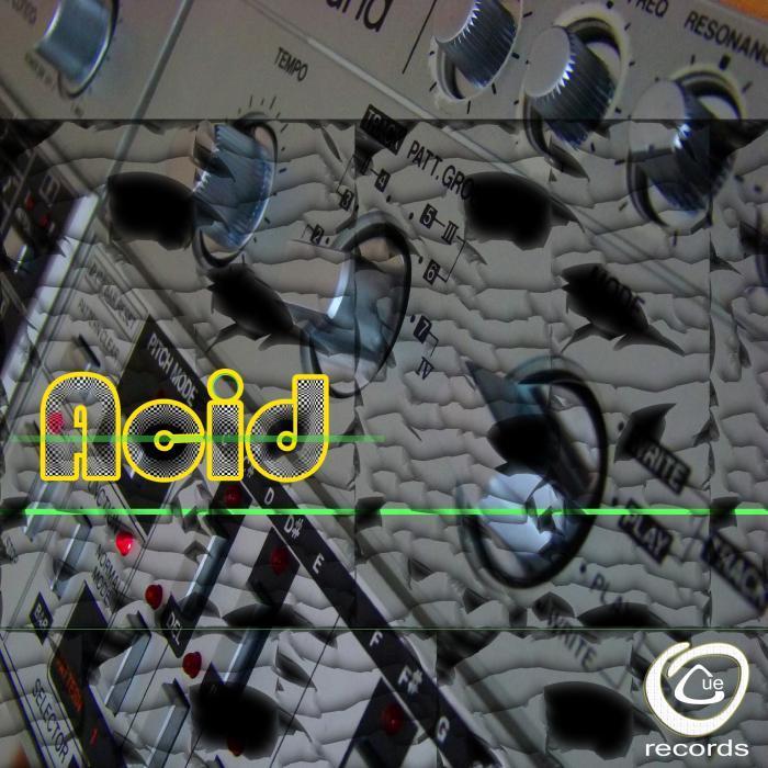 4XCENT - Acid