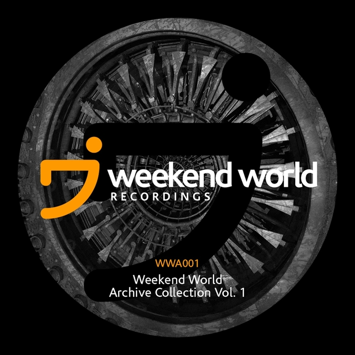 WEEKEND WORLD/SIREN CITY/CIRQUE - From The Archives Vol 1