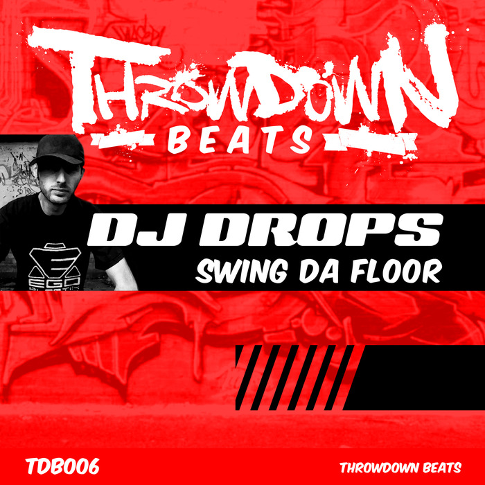 DJ DROPS - Swing Da Floor