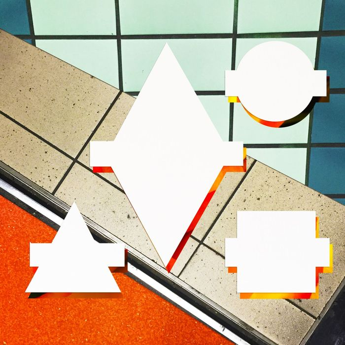 CLEAN BANDIT - Stronger (Remixes)