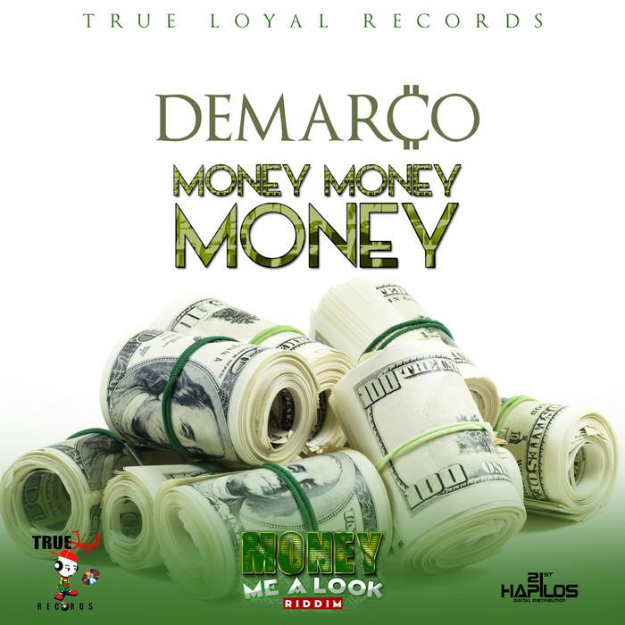 DEMARCO - Money Money Money