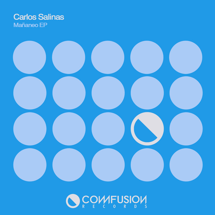 CSALINAS, Carlos - Mananeo EP